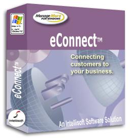 Customer Web Portal Software