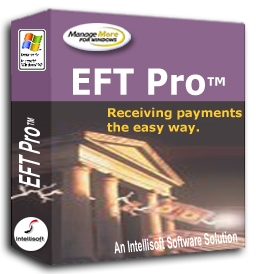 Electronic Bill Payment Software
