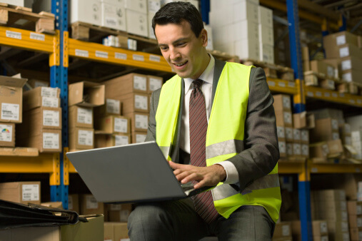 The Inventory Management Purchasing Software Experts