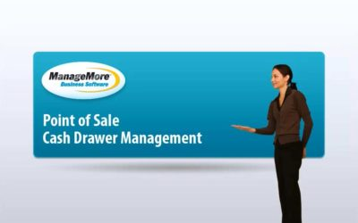 Point of Sale Cash Drawer Management – Video Tutorial
