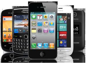 Cellular Dealer Software